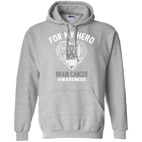For my Hero... Unisex Hoodie