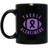 Tackle Alzheimer's Mug