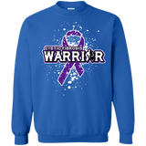 Cystic Fibrosis Warrior! - Long Sleeve Collection