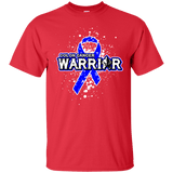 Colon Cancer Warrior! - T-Shirt