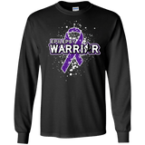 Epilepsy Warrior! - Long Sleeve Collection