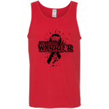 Melanoma Warrior! - Unisex Tank Top