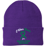 Cerebral Palsy One Size Fits Most Knit Cap