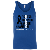 HERO! Melanoma Awareness Tank Top