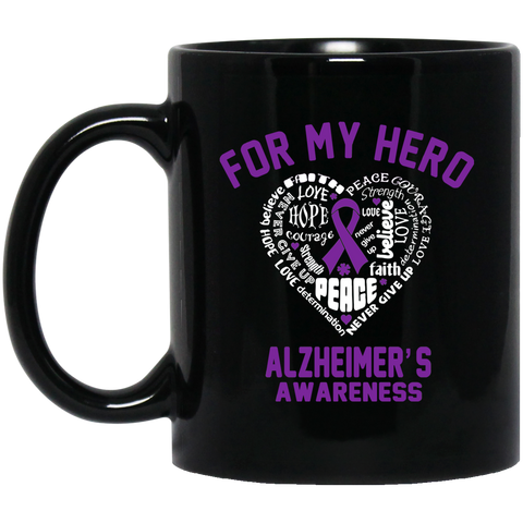 For my Hero! Mug