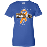 Leukemia Warrior! - T-Shirt