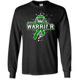 Muscular Dystrophy Warrior! - Long Sleeve Collection