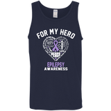 For My Hero...Tank Top
