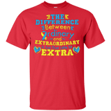 The difference between Ordinary & Extra-Ordinary... Kids Collection