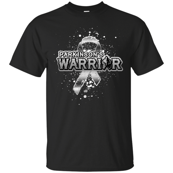 Parkinson's Warrior! - T-Shirt