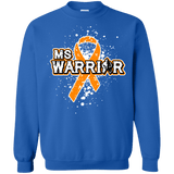 MS Warrior! - Long Sleeve Collection