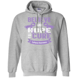 Believe & Hope for a Cure...  Hoodie