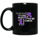 Faith Hope Love... Mug