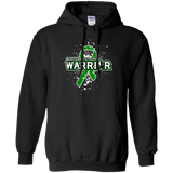 Muscular Dystrophy Warrior! - Unisex Hoodie