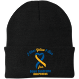 Down Syndrome - One Size Fits Most Knit Cap