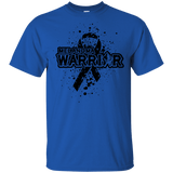 Melanoma Warrior! - Kids t-shirt