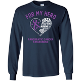 For My Hero... Long Sleeved Collection