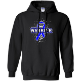 Colon Cancer Warrior! - Unisex Hoodie
