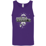 Parkinson's Warrior! - Unisex Tank Top