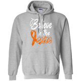 Believe in the cure - MS Awareness Unisex Hoodie