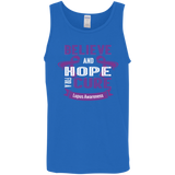Believe & Hope for a Cure... Tank Top