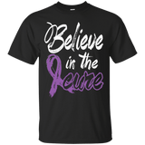 Believe in the cure - T-Shirt