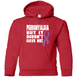 Fibromyalgia Doesn't Have Me... Kids Collection
