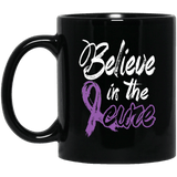 Believe in the cure - Mug
