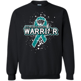 Ovarian Cancer Warrior! - Long Sleeve Collection