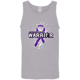 Cystic Fibrosis Warrior! - Unisex Tank Top