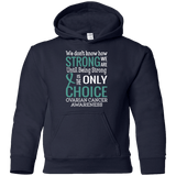Being Strong is The Only Choice... Kids Collection