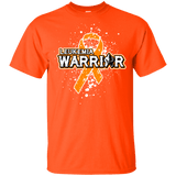 Leukemia Warrior! - Kids t-shirt