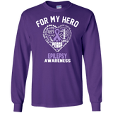 For My Hero... Long Sleeved & Sweatshirt