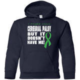 Cerebral Palsy doesn't have me! Kids Collection