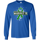 Cerebral Palsy Warrior! - Long Sleeve Collection
