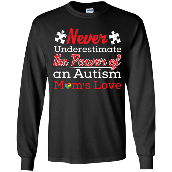 Never Under Estimate! Autism Awareness Kids Collection