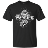 Brain Cancer Warrior! - T-Shirt