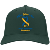 Down Syndrome - Twill Cap