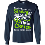 Being Strong is The Only Choice... Kids Collection!