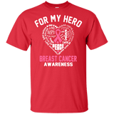 For my Hero Breast Cancer Awareness Kids Collection