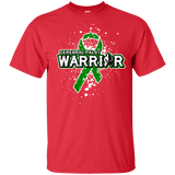 Cerebral Palsy Warrior! - Kids t-shirt