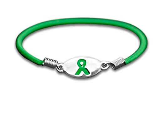 Organ Donors Awareness Stretch Bracelet