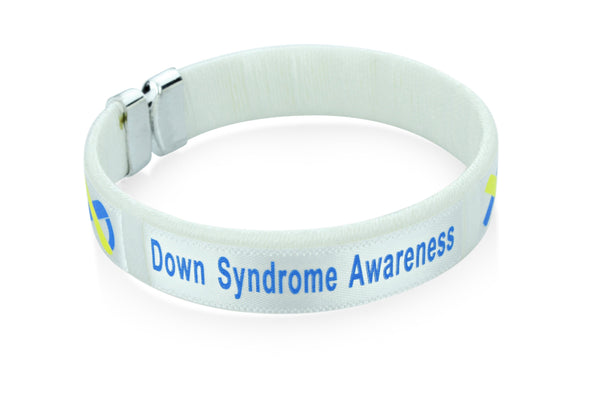 Down Syndrome Awareness Bangle