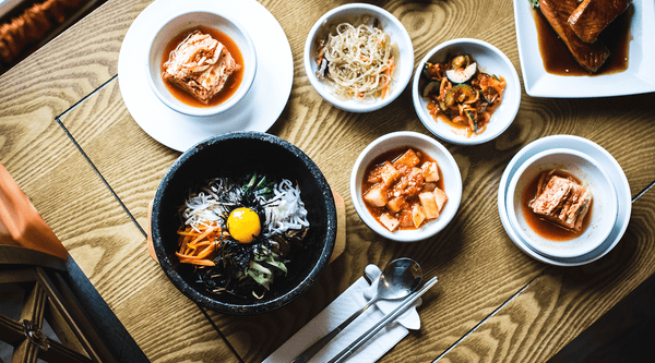 5 BEAUTY-FOODS AUS KOREA