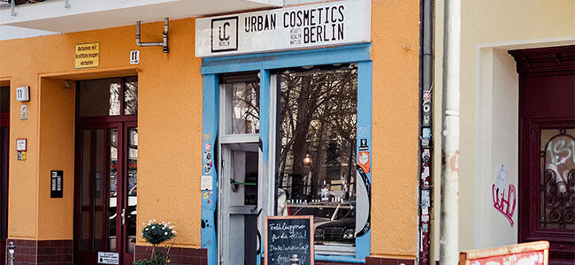 Urban Cosmetics Berlin