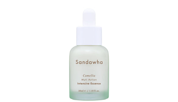 Camellia Liposome Multi Action Essence