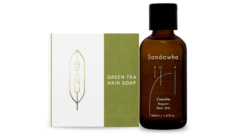 Hair Care Set