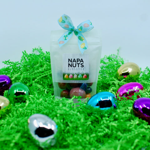 Easter Gift Bag - Chocolate Mixed Fruit