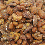 Mixed Nuts - Everything Goes - Napa Nuts