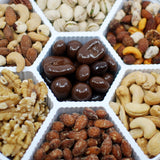 Gourmet Nut Assortment Tin